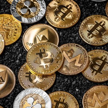 Cryptocurrency: What's Going on with Bitcoin?