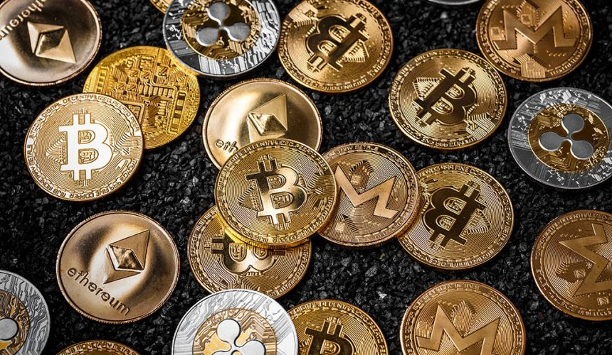 3 Cryptocurrencies with a 100% Increase Potential For 2019