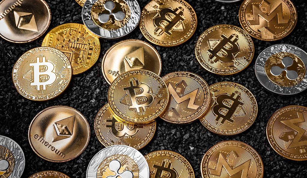 Cryptocurrencies with more potential