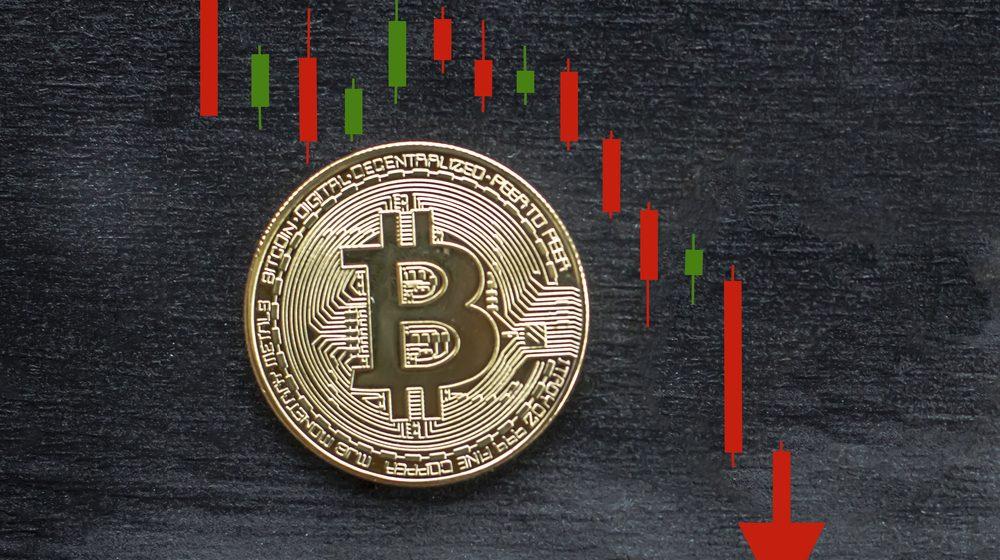 Shorting Bitcoin –  5 ways you can short bitcoin