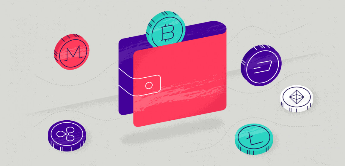 Crypto Wallets Can Be a Perfect Solution to Secure Your Property During the Financial Crisis