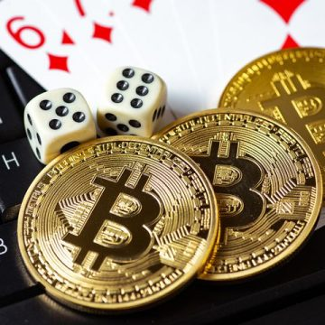 Bitcoin Slot Games – The future of online gambling?
