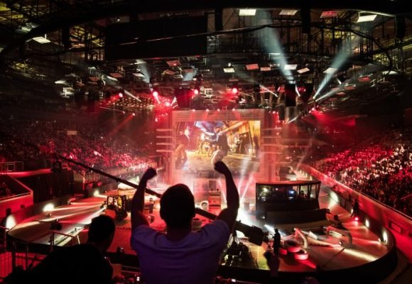 How Cryptocurrency Has Shaken Up Esports Betting