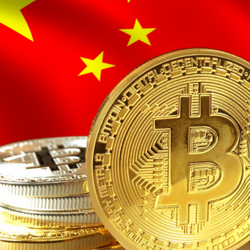 Why China will be a blockchain haven – But not for cryptocurrencies