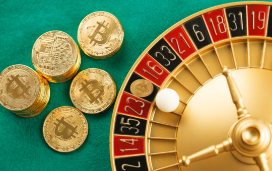 5 Things to Check When You're Picking a Crypto Casino