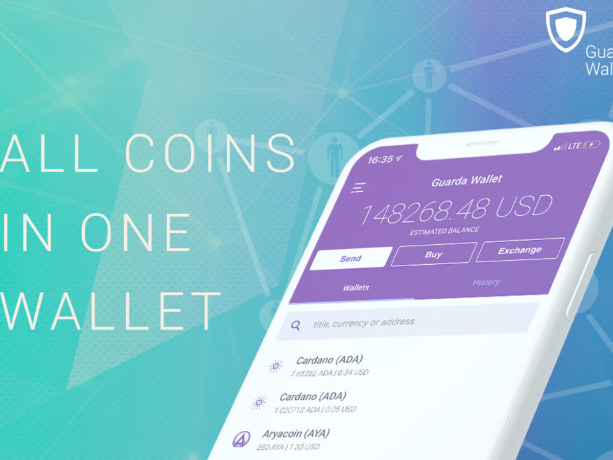 one wallet for multiple cryptocurrencies