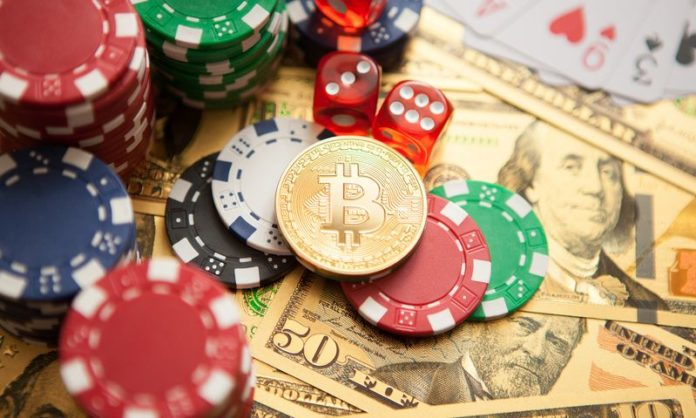 Why Online Casinos Decide to Switch to Cryptocurrency