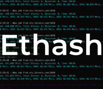 What is Ethash?