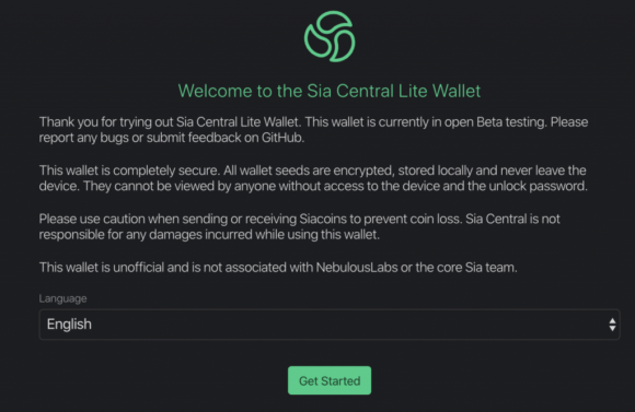 5 Best Siacoin Wallets 2020 (Mobile - Web - Hardware)