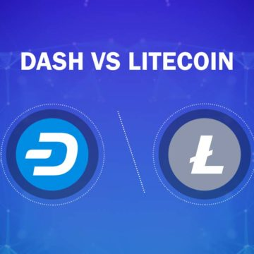 Litecoin vs dash – which is better?