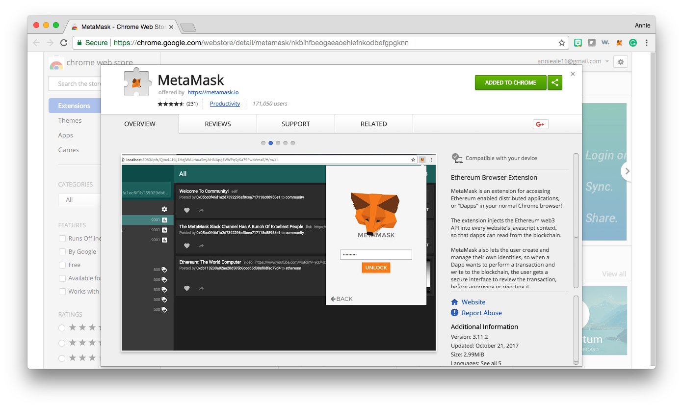How to Create a Private Wallet with MetaMask - The Pryze Post