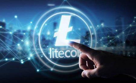 Litecoin Stock Photos, Royalty Free Litecoin Images | Depositphotos®