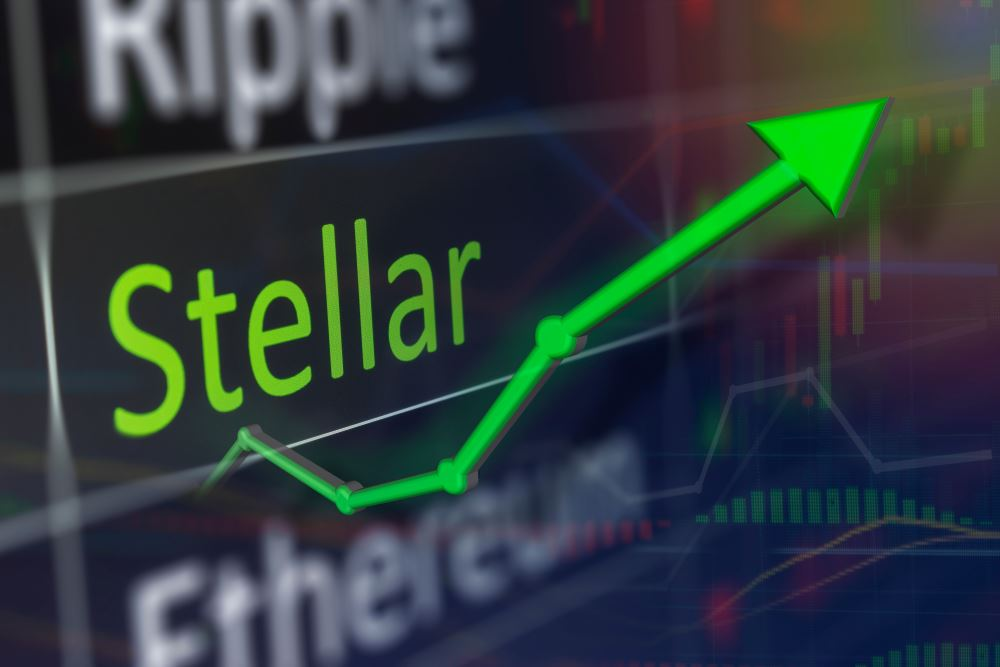 Stellar Lumens in the spotlight after two major events | Data ...