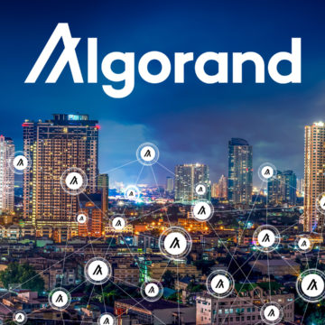 Algorand Inching Towards Achieving De-Fi Supremacy