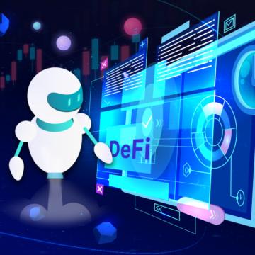 Upbots is making more Strides towards DeFi adoption