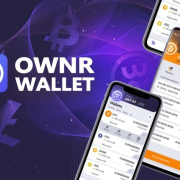 OWNR Wallet Review- Safe bitcoin wallet for any platform