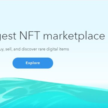 OpenSea Review – The Largest Decentralised NFT and Crypto Collectibles Marketplace