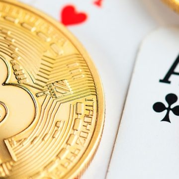 What is Crypto Gambling?