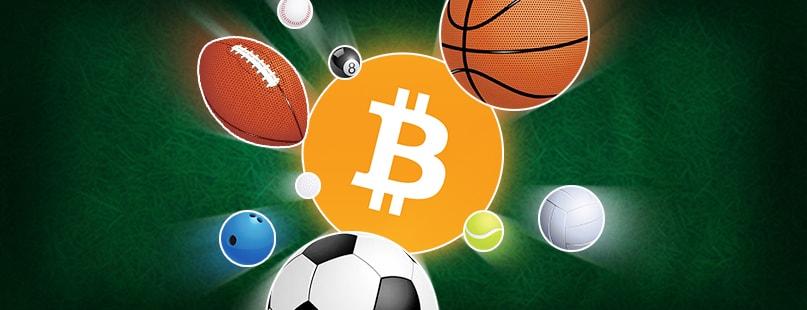 Available Crypto Sports Betting Markets
